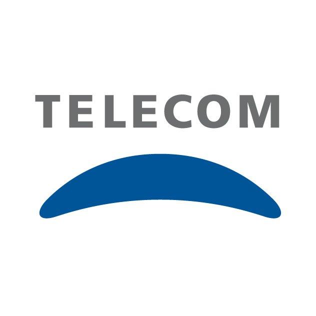 Logo von Telecom Argentinien