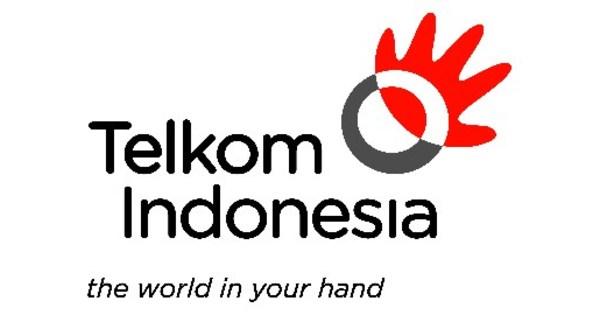 Logo von Telkom Indonesia