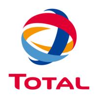 Logo von Total Petroleum Ghana