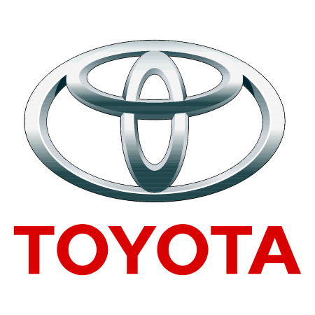Logo Toyota Motors Japan