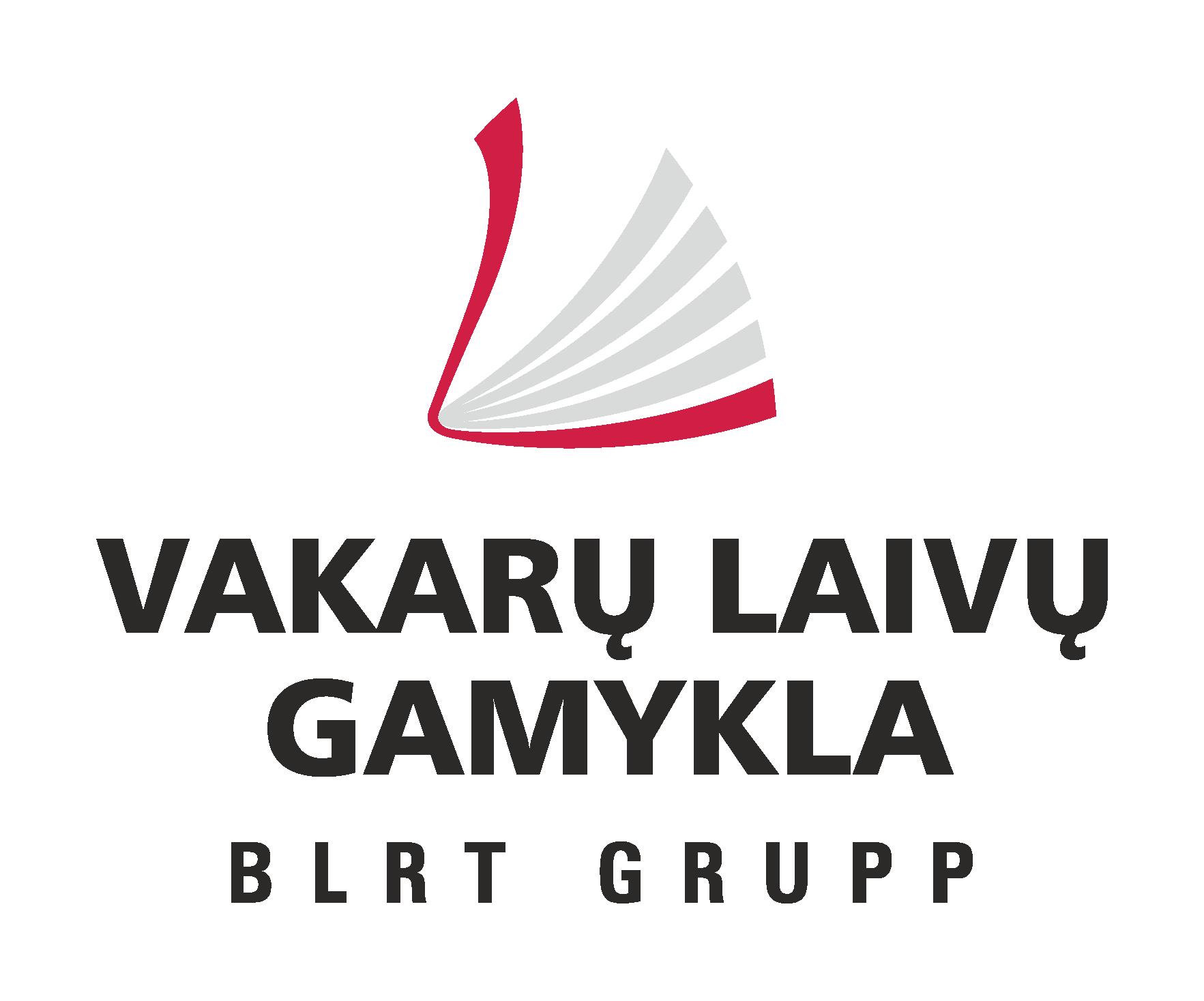 Auslandspraktikum in Litauen - Logo Vakarų