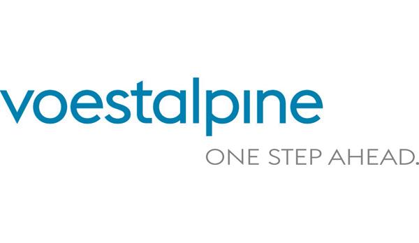 Logo von Voestalpine Österreich