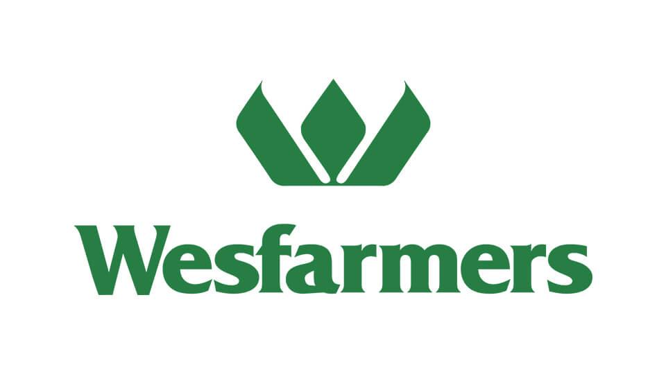 Logo von Wesfarmers Australia