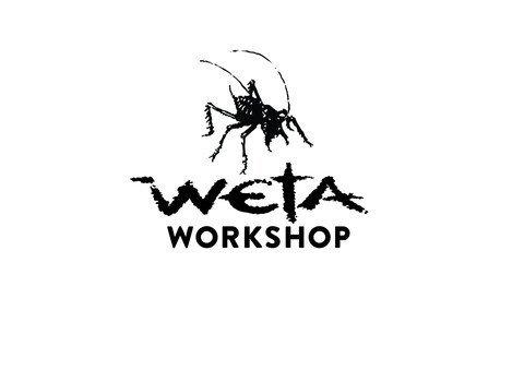 Logo von Weta Workshop Neuseeland