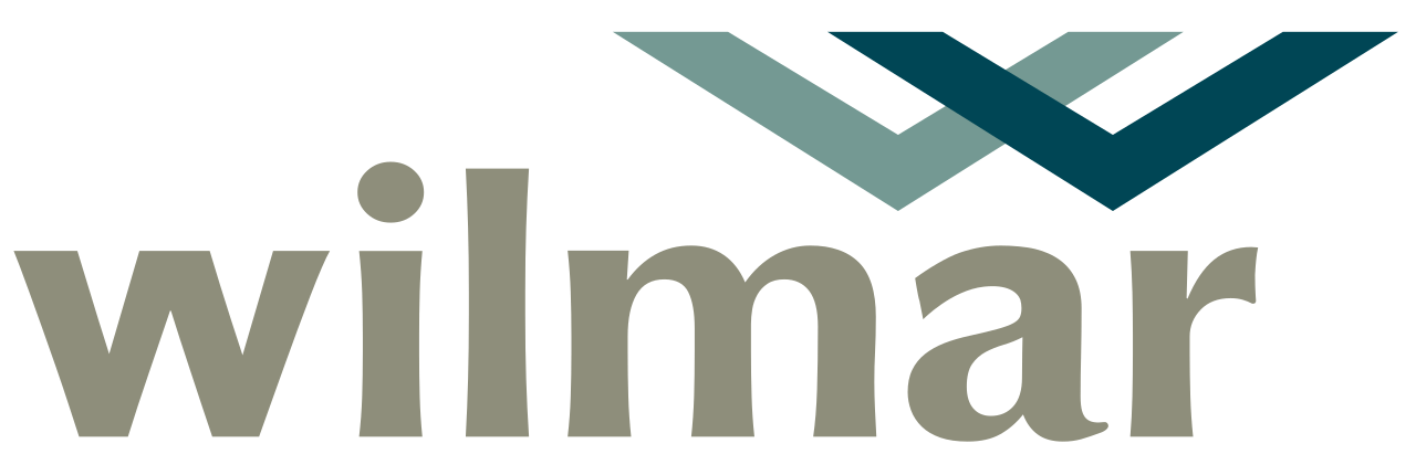 Logo von Wilmar International Singapur