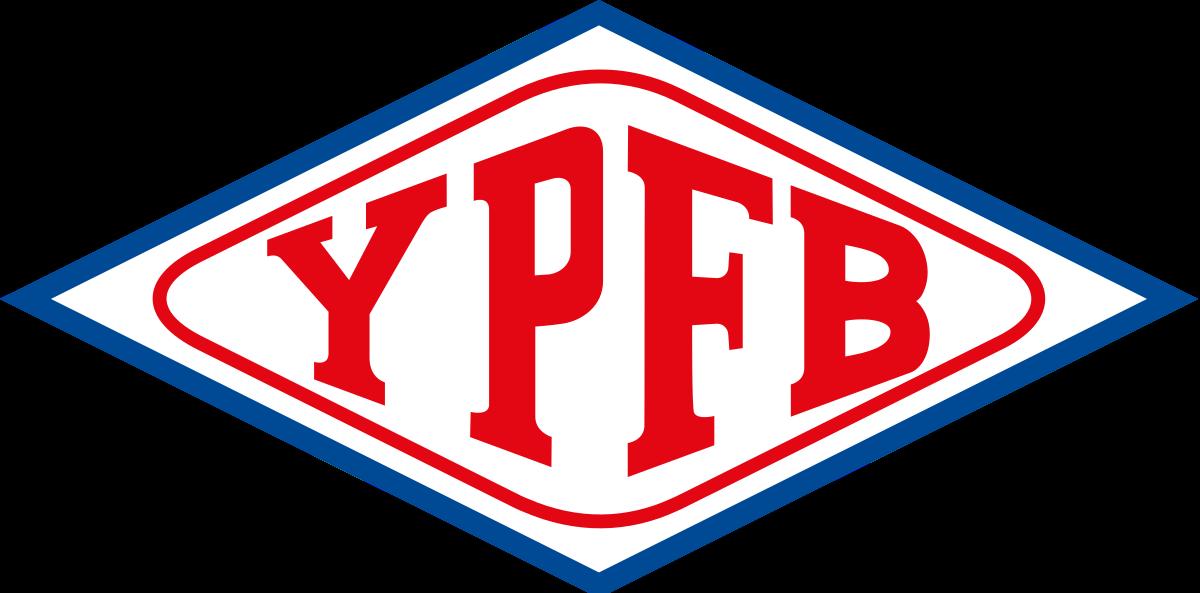 Logo von YPFB Bolivien