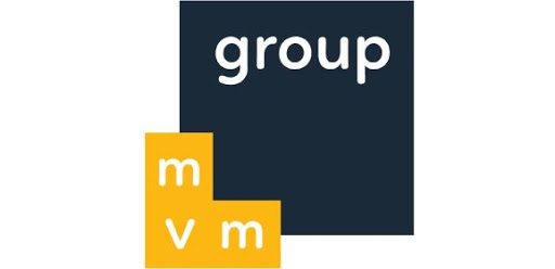 Logo von MVM Group Ungarn