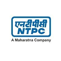 Logo von NTPC National Thermal Power Corporation India