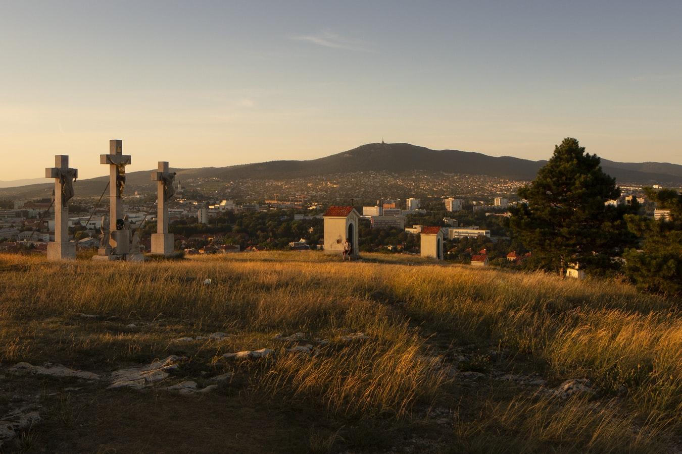 Auslandspraktikum in Slowakei - Nitra