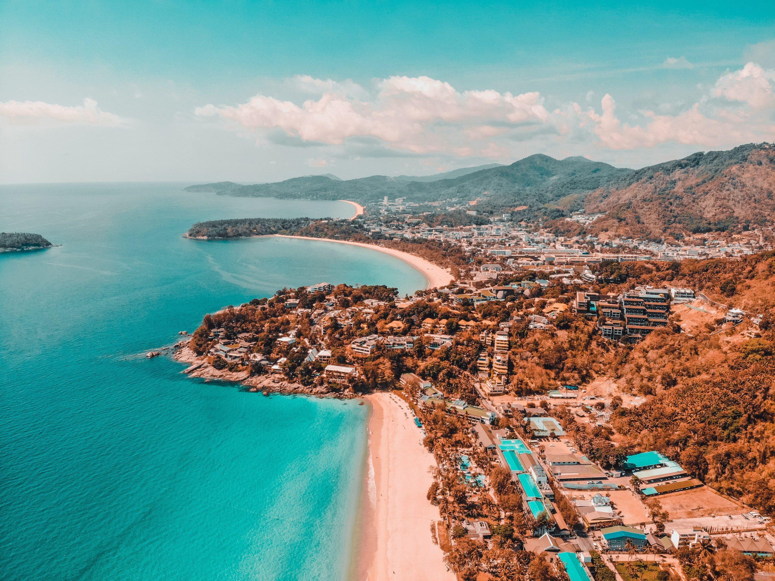 Auslandspraktikum Phuket