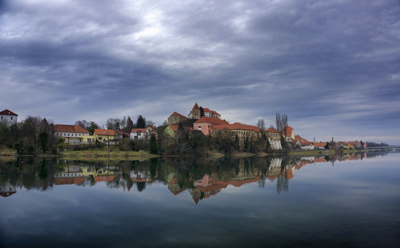 Auslandspraktikum in Slowenien - Ptuj