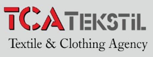 Logo von TCA Tekstil Türkei