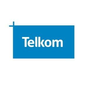 Logo von Telkom Südafrika