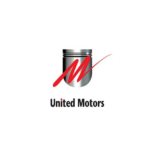 Logo von United Motors Sri Lanka