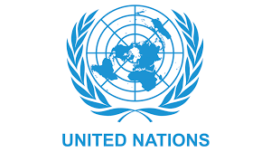 Logo von United Nations