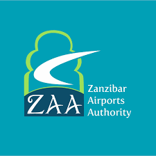 Logo von ZAA Flughafen Sansibar
