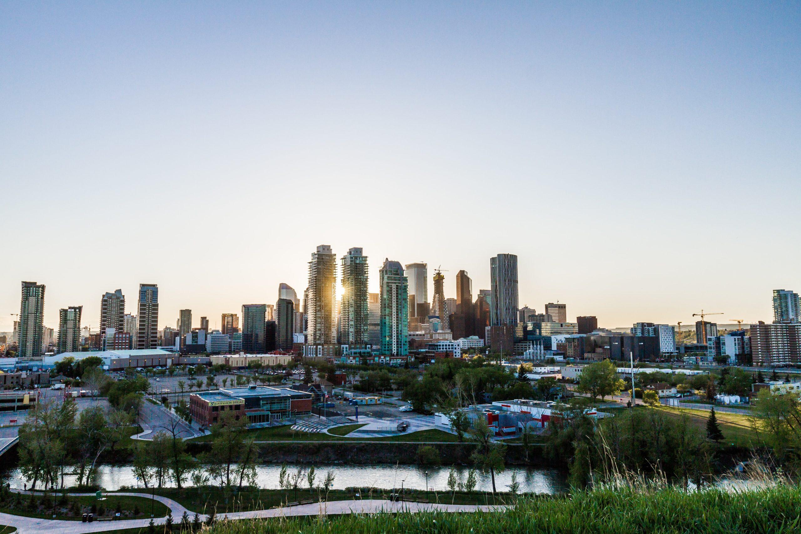 Auslandspraktikum in Calgary