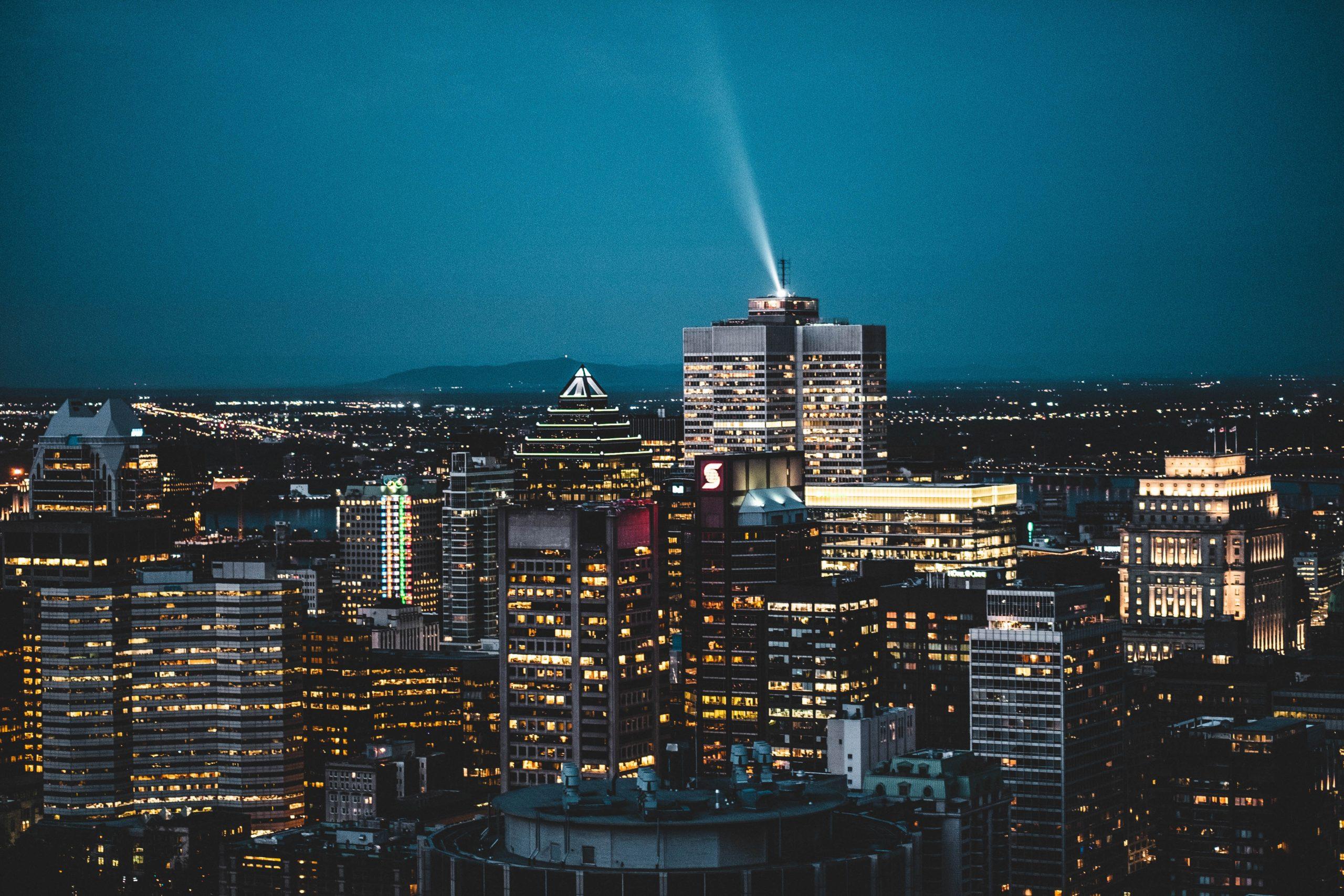 Auslandspraktikum in Montreal