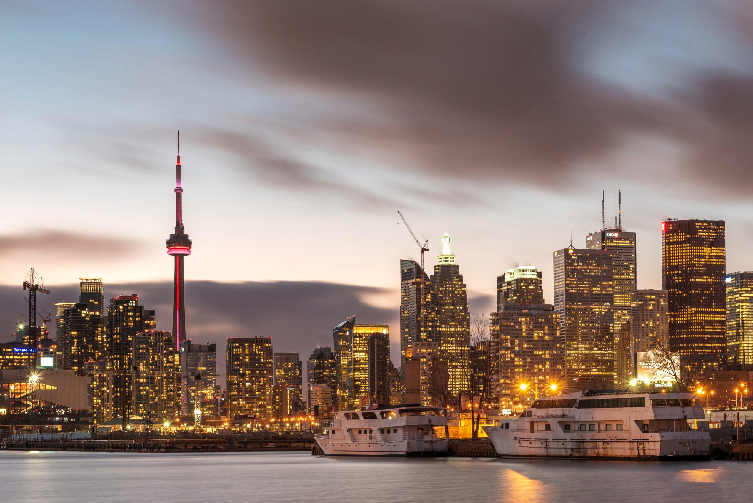 Auslandspraktikum in Toronto