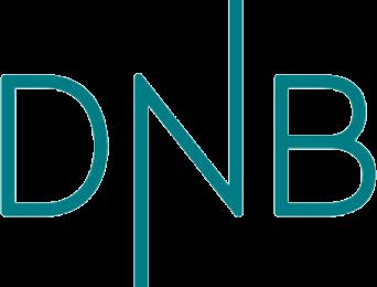 Logo von DNB Norwegen