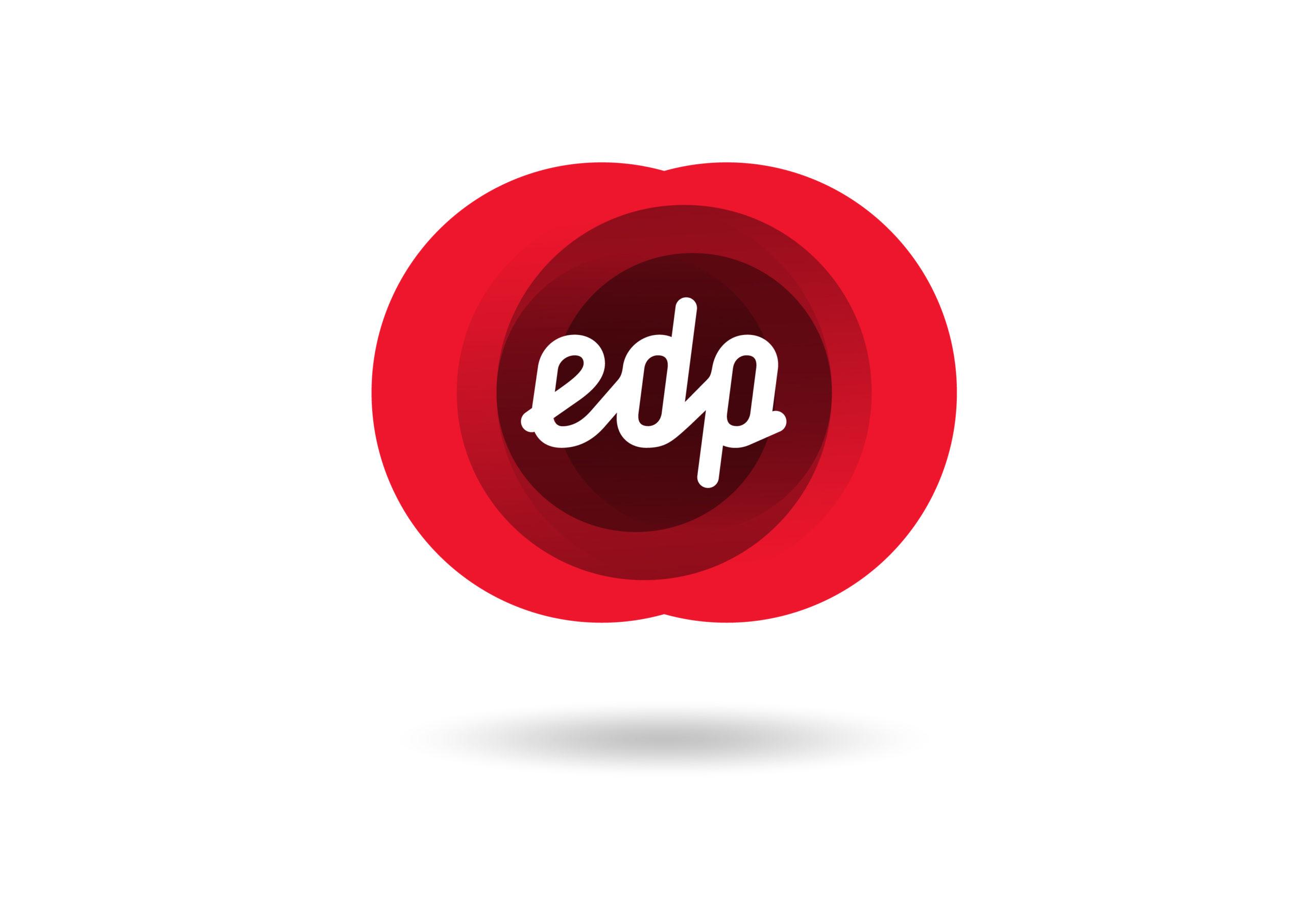 Logo von EDP Portugal