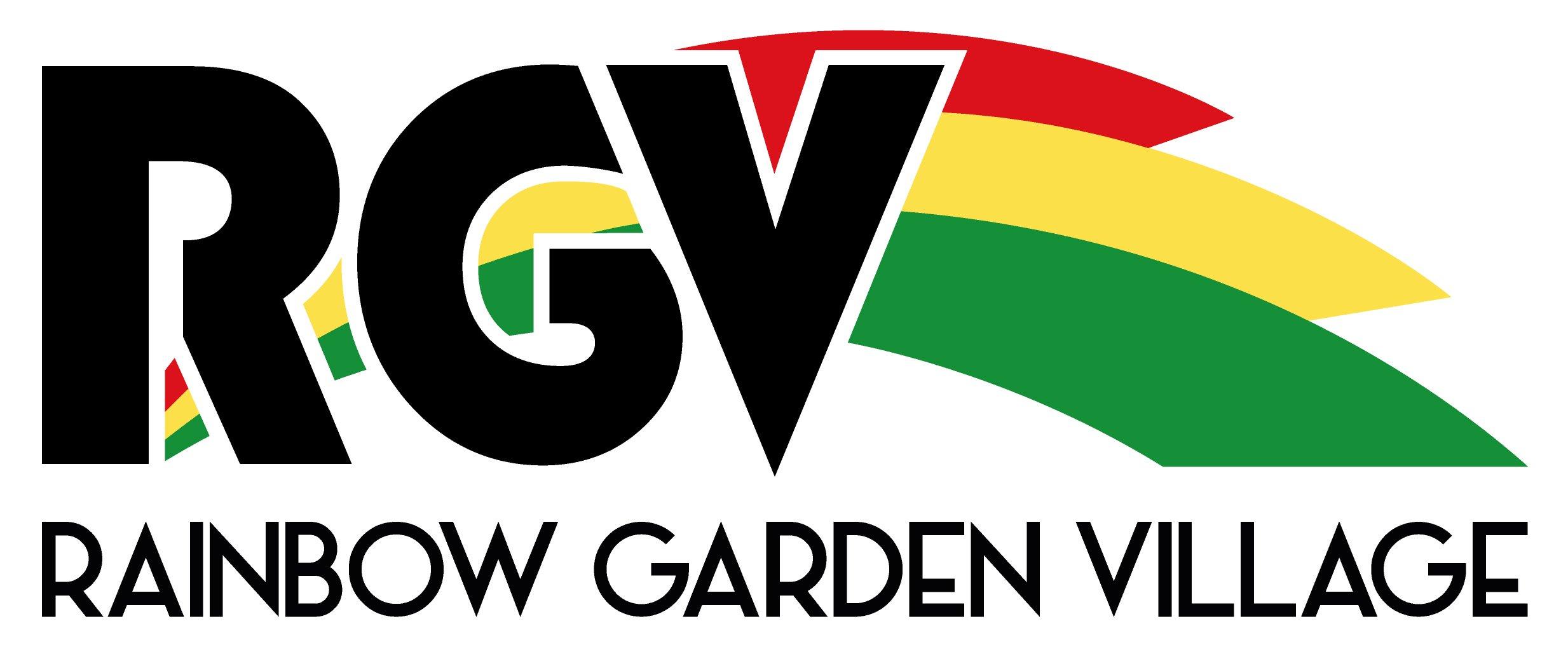 Rainbow Garden Village