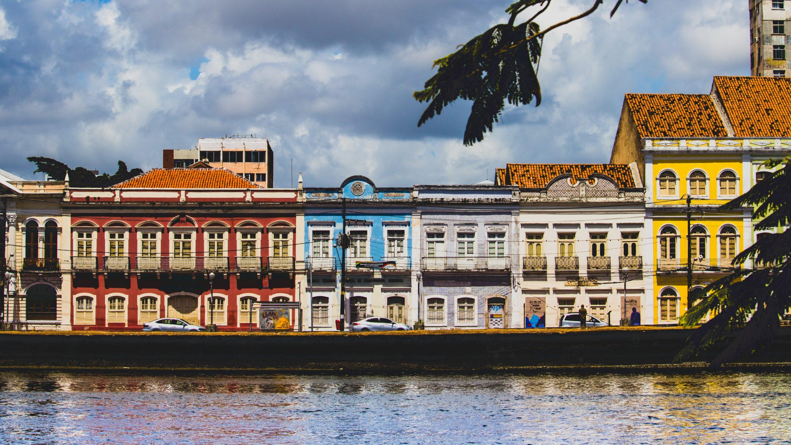 Recife Auslandspraktikum Brasilien