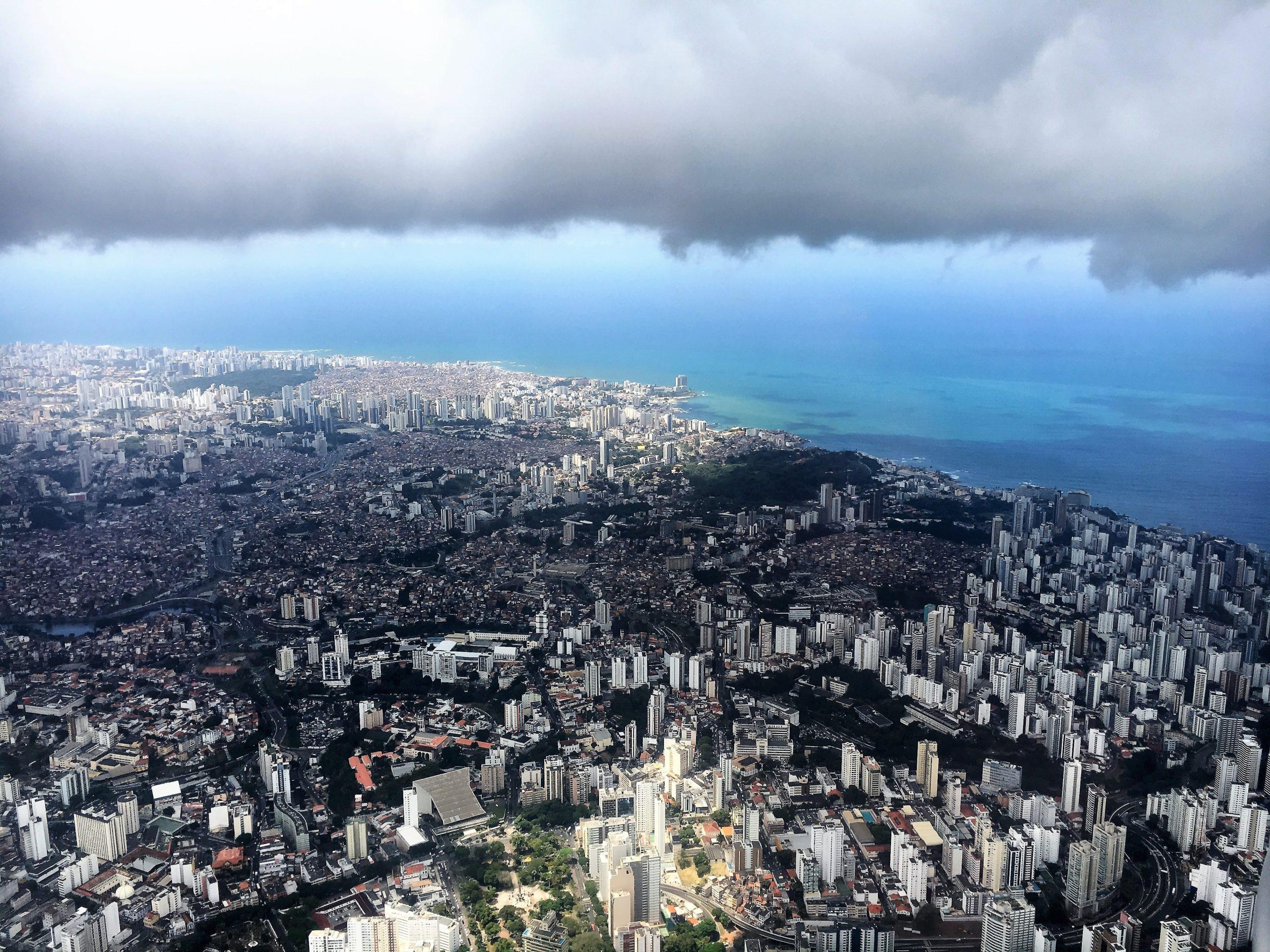 Salvador Auslandspraktikum Brasilien