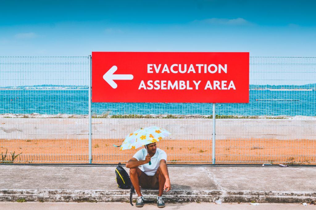 Versicherungen für Auslandaufenthalt