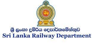 Logo von Sri Lanka Railway Department