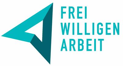 freiwilligenarbeit.de Logo